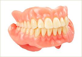 イボカップ義歯